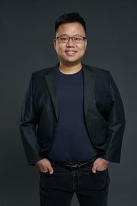 Ginn Chou